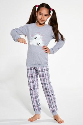 Піжама для дівчаток Seals