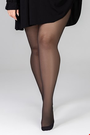 Колготки Plus Size Sofia 40 DEN