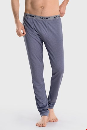 Сірі функціональні штани LOAP Pelit