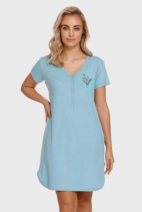 Сорочка для вагітних і для годуючих мам Azuro