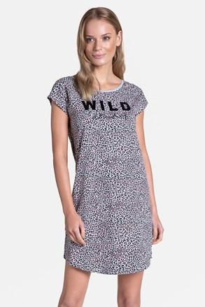 Жіноча нічна сорочка Wild Tiger