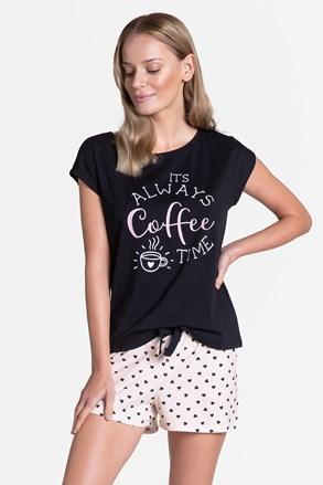 Жіноча піжама Coffee Time