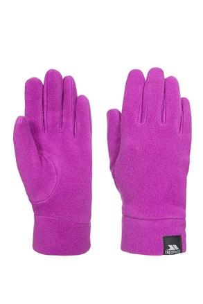 Дитячі рукавички Lala II світло-фіолетові