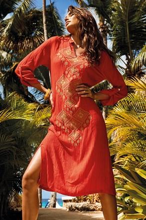 Пляжна сукня Bruna Orange