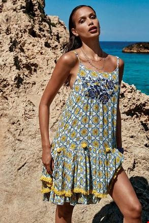 Пляжна сукня Gigi