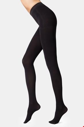 Жіночі стягуючі колготки Velour 100 DEN
