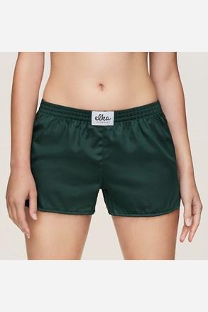 Жіночі шорти ELKA LOUNGE Emerald