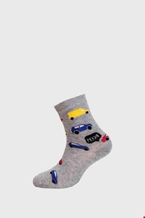 Шкарпетки для хлопчиків Автомобілі