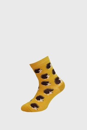 Дитячі шкарпетки Їжачки