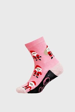 Різдвяні шкарпетки для дівчаток