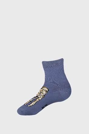 Шкарпетки для хлопчиків Skeleton