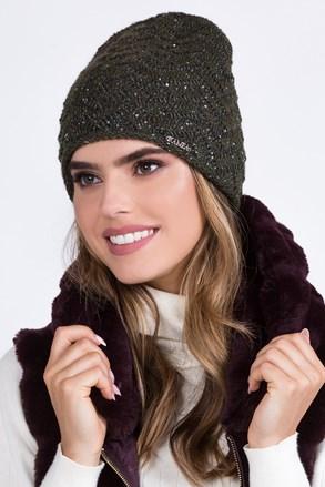Жіноча зимова шапка Wenus