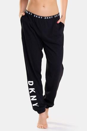 Штани DKNY Casual Fridays чорні