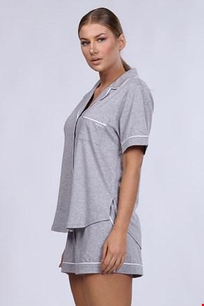 Жіноча піжама DKNY Grey