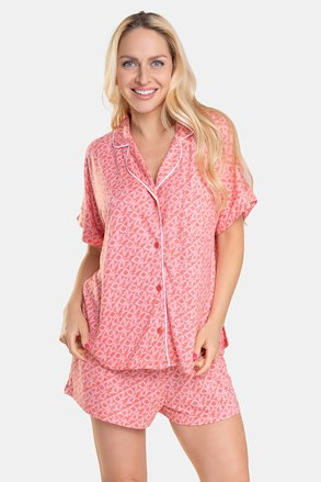 Жіноча піжама DKNY Pink Logo