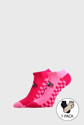Низькі шкарпетки для дівчаток Licho Razor blade