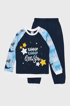 Піжама для хлопчиків Star Twinkle