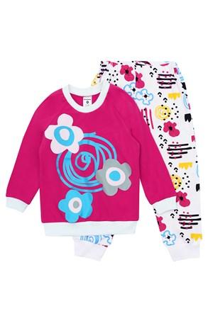 Піжама для дівчаток Flower Rose