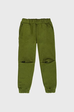Дитячі теплі штани Graffitti