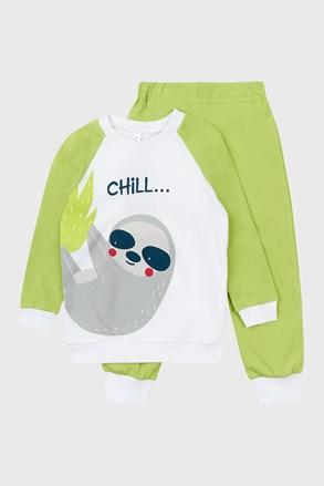 Дитяча піжама Chill