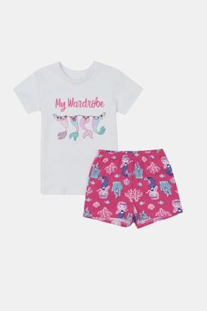 Комплект для дівчаток Mermaid