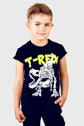 Футболка для хлопчиків T Rex