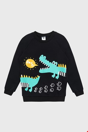 Світшот для хлопчиків Dinosaurus