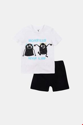 Сяюча піжама для хлопчиків Monsters