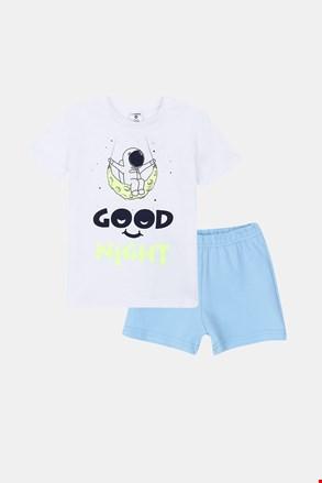 Сяюча піжама для хлопчиків Good night