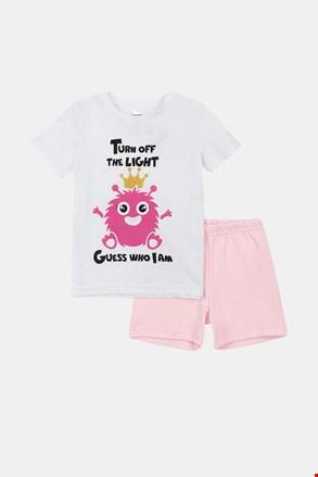 Сяюча піжама для дівчаток Monsters