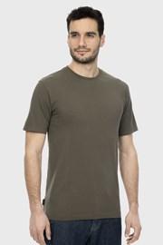 Зелена футболка Bushman Arvin