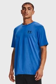 Синя футболка Under Armour Sportstyle