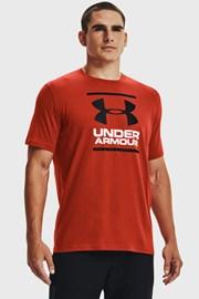 Темно-червона футболка Under Armour Foundation