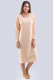 Жіноча нічна сорочка Layla лососева