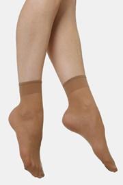 2 ПАРИ нейлонових шкарпеток EVONA Polona 20 DEN