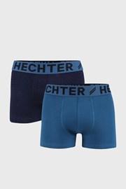 2 ШТ синіх трусів боксерів Must