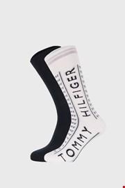 2 ПАРИ високих шкарпеток Tommy Hilfiger