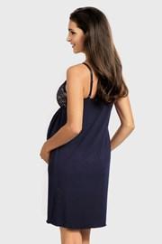 Сорочка для вагітних і для годуючих мам Dora