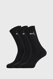 3 ПАРИ чорних шкарпеток Puma Sport