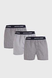 3 ШТ шортів JACK AND JONES Jacblue
