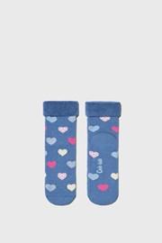 Дитячі шкарпетки Hearts