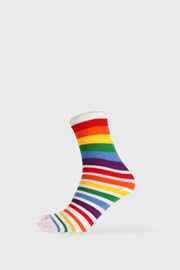 Шкарпетки з пальчиками Toe