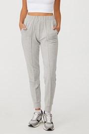 Жіночі сірі штани Comfort