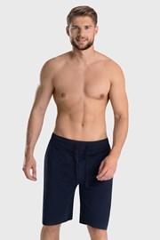 Темно-сині піжамні шорти Tom Tailor