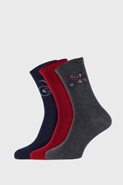 3 ПАРИ дитячих шкарпеток Funny