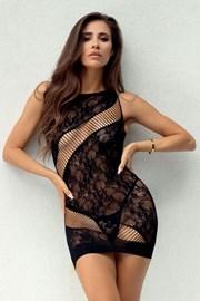 Сукня-бодістокінг Adios