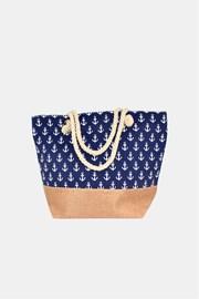 Жіноча пляжна сумка Ancre