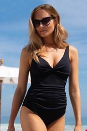 Жіночий суцільний купальник Fiji I без кісточок