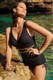 Жіночий суцільний купальник Vulcano