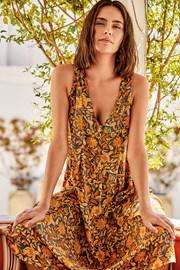 Пляжна сукня Saffron